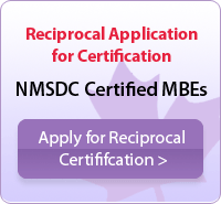 Apply for Reciprocal Certififcation