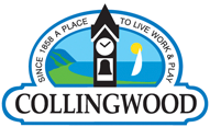 Logo of Town of Collingwood