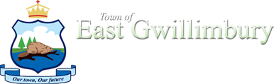 Logo of Town of East Gwillimbury