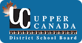 Logo of Upper Canada District School Board
